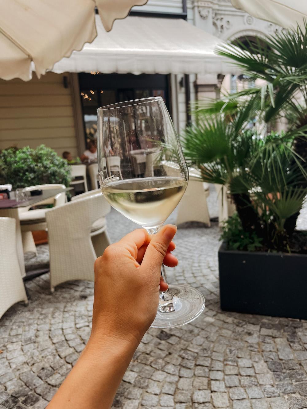 restaurants lugano zwitserland
