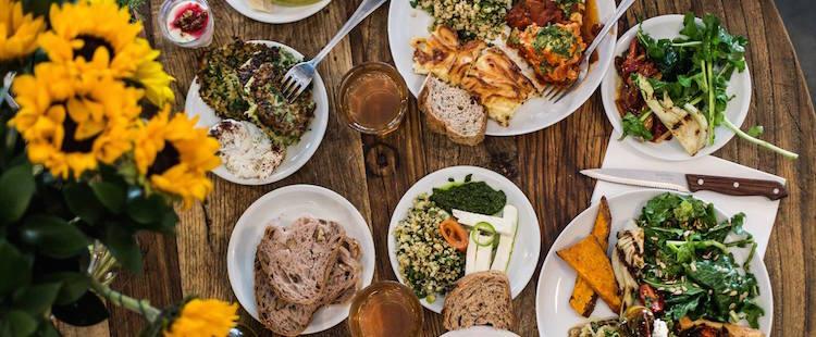 restaurants tel aviv haachim