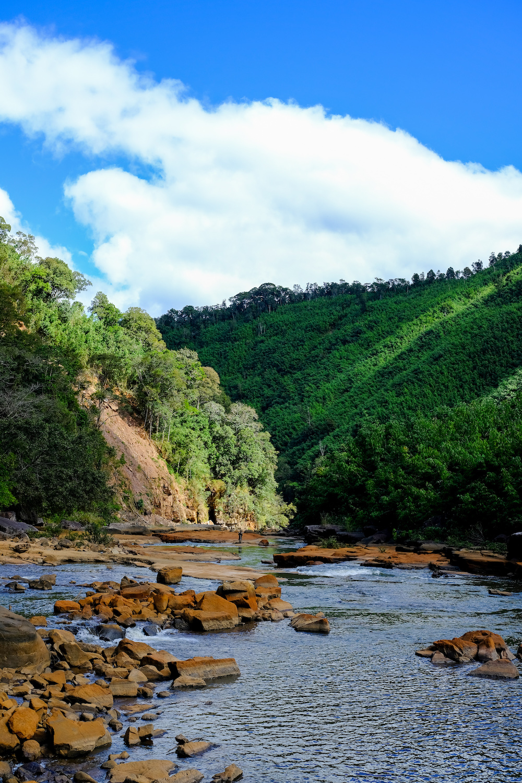 rivieren in bolaven