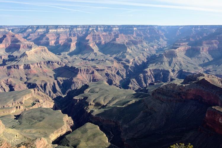 roadtrip californie arizona tips Grand Canyon