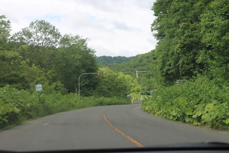 roadtrip maken in hokkaido japan
