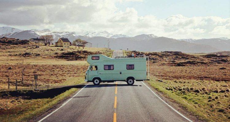 roadtrip noorwegen eurocampertrip