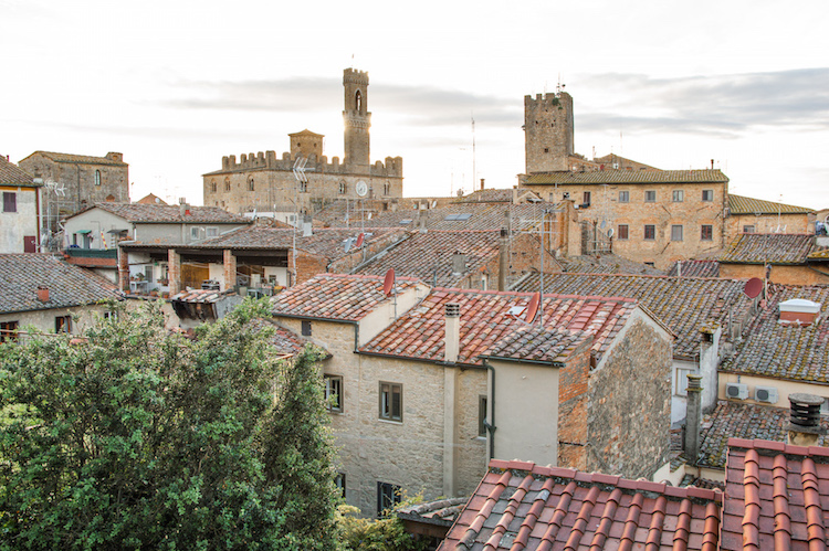 roadtrip toscane Volterra