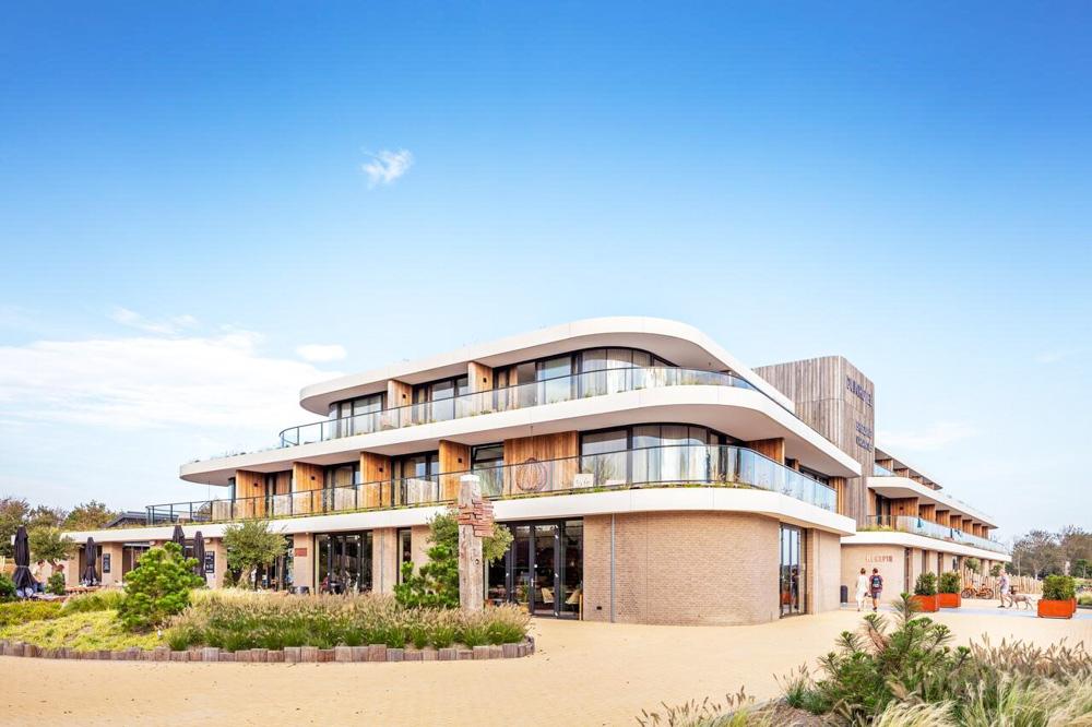 romantisch hotel nederland Duinhotel Breezand