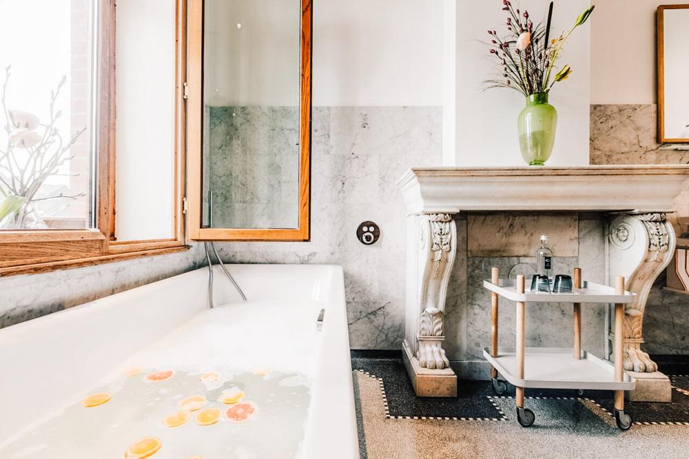 romantisch hotel nederland Maison Haas Hustinx