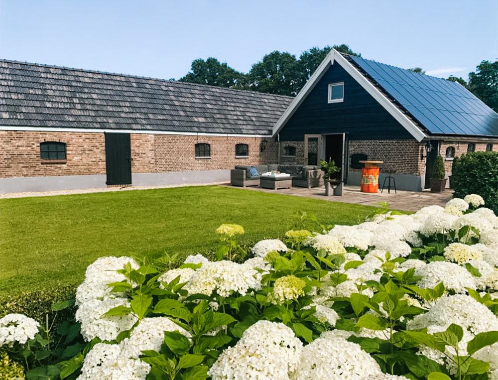 romantisch hotel nederland Natuurhuisje Veluwe