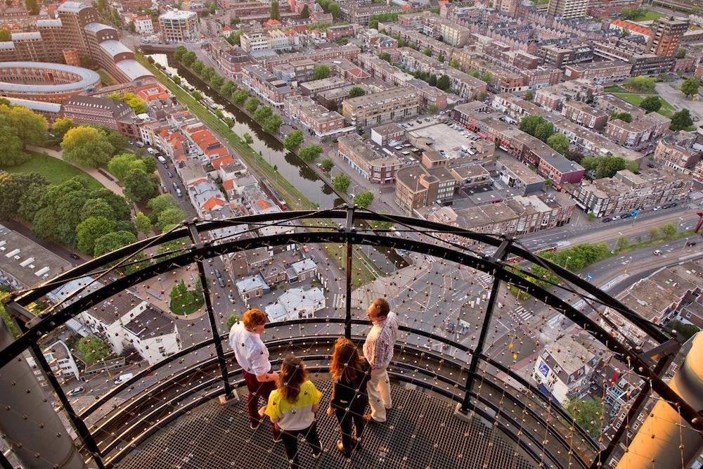 romantische hotels in nederland den haag