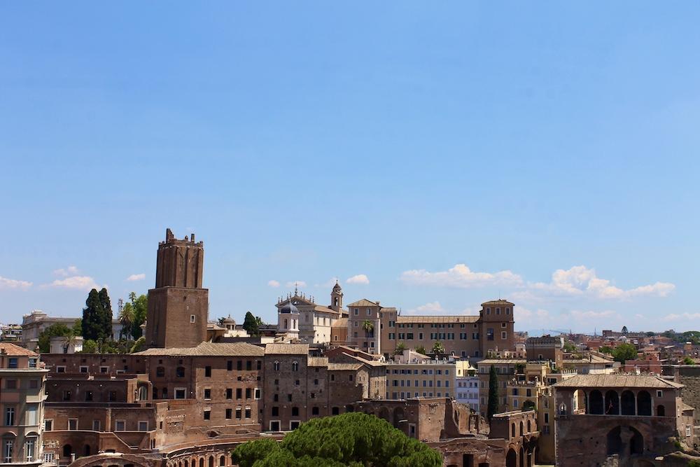 rome bijzondere onbekende plekken