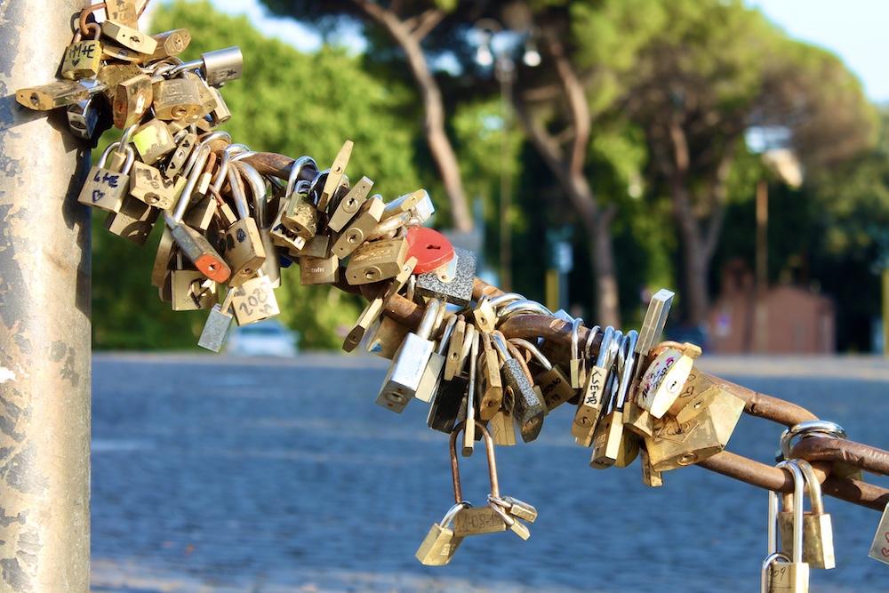 rome onbekende plekken Ponte Milvio