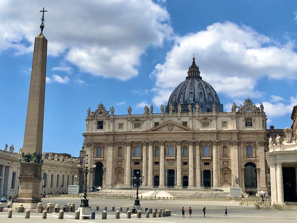 rome tips onbekende plekken