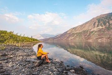 rondreis Yukon Canada