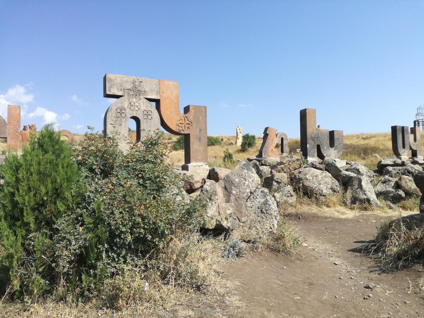 rondreis georgie armenie azerbeidzjan plannen