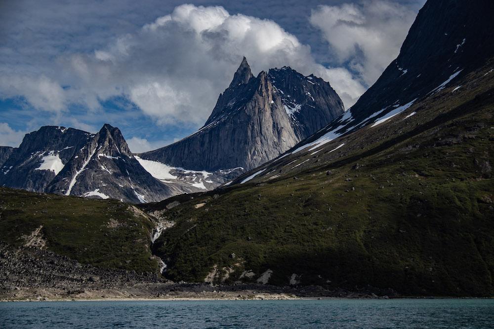 rondreis groenland Tasermiut Fjord