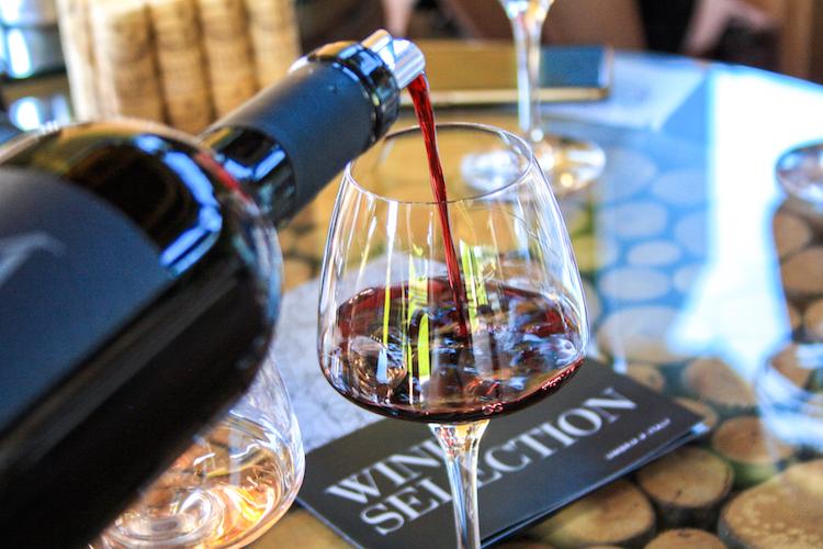rondreis umbrie tips 1 winery C