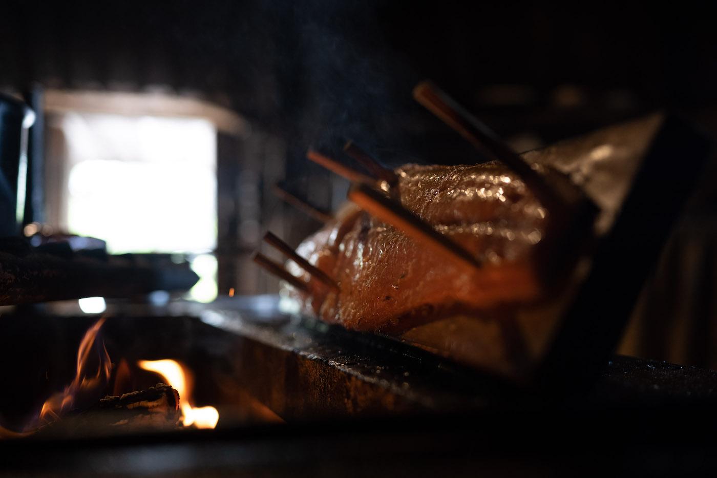 ruka workshop koken