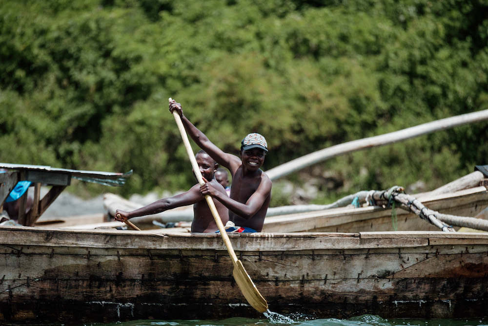 rwanda boten jungle
