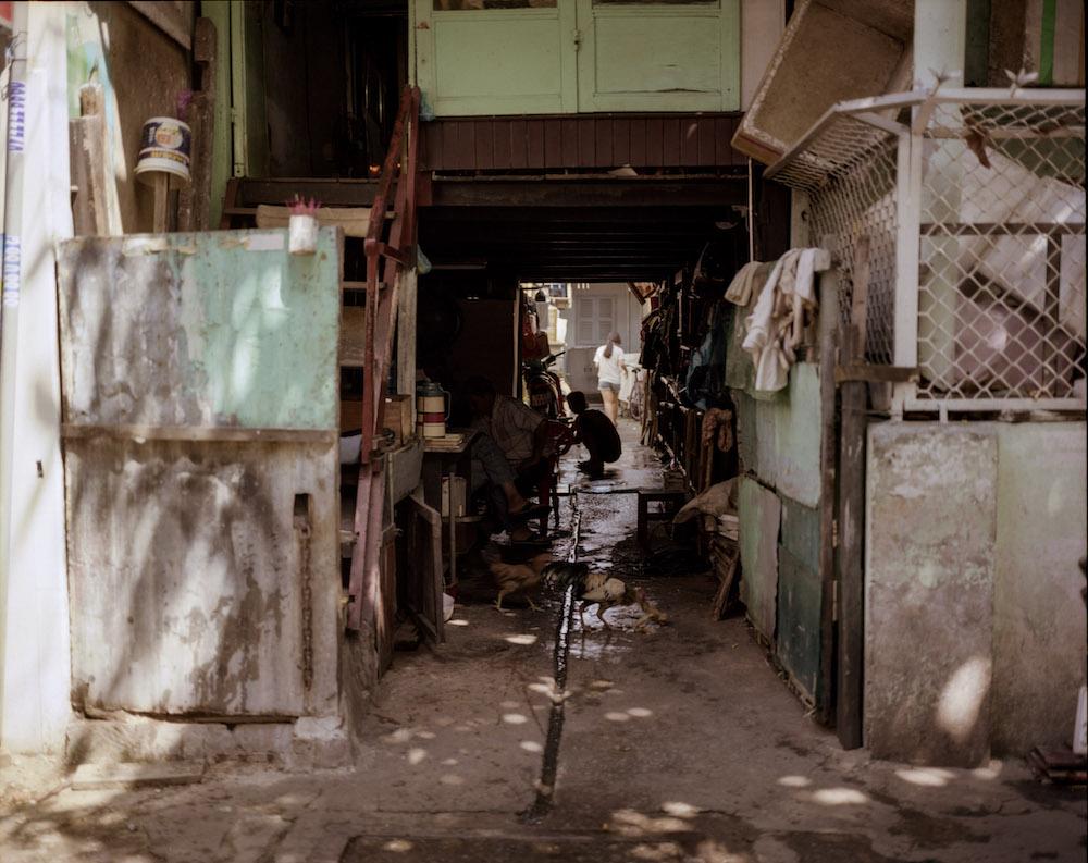 saigon Hems vietnam straatjes
