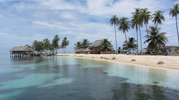 san-blas-eiland