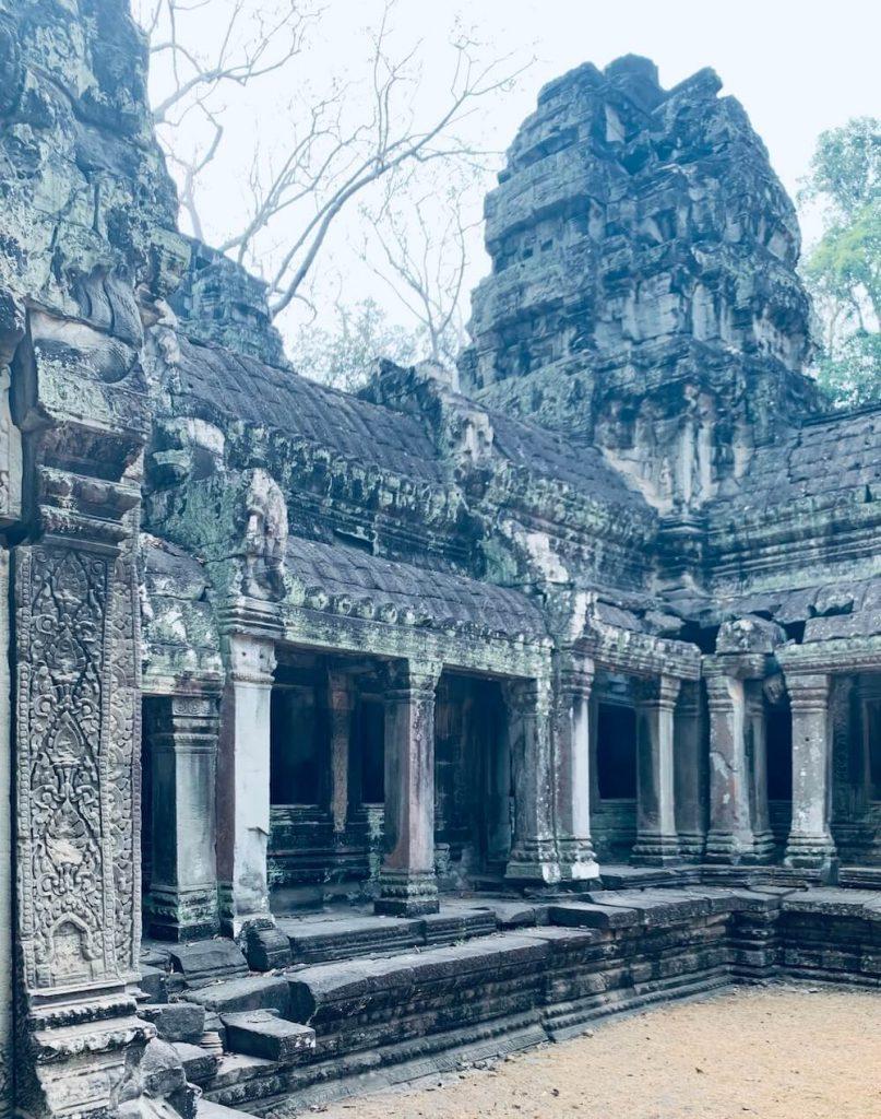 siem reap tempels angkor
