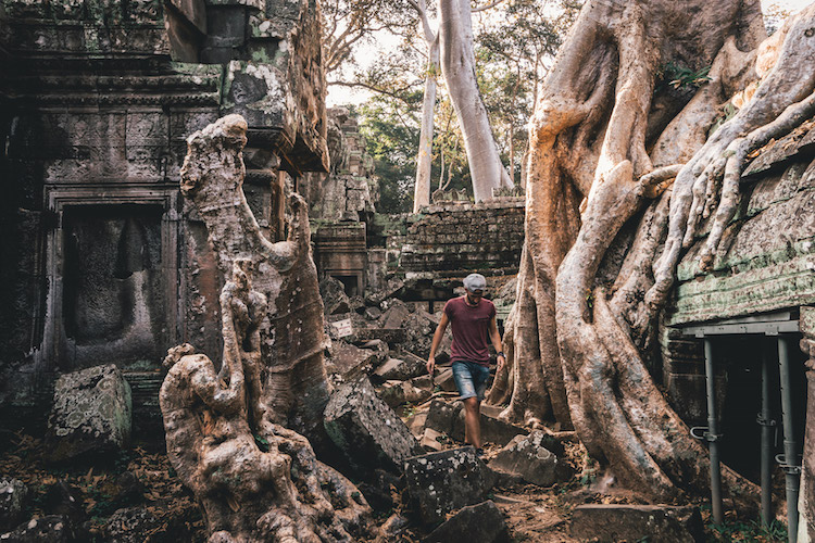 simon cambodja