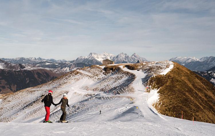 doen in kirchberg skien