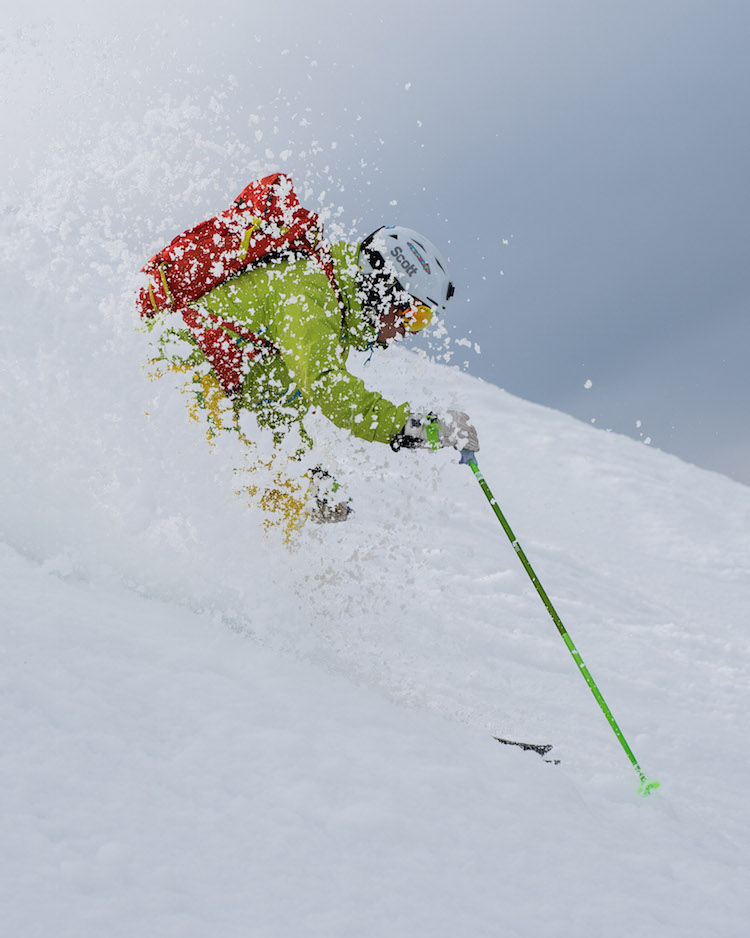 skien kitzbuheler alpen wintersport