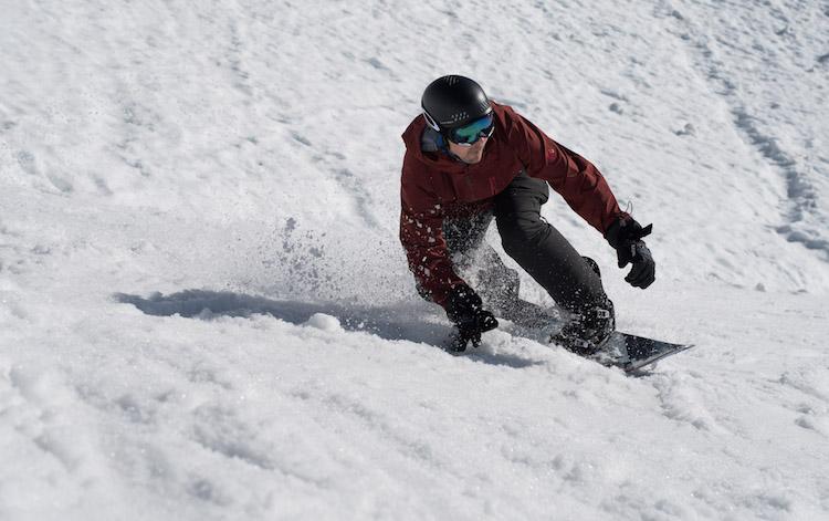 skien snowboard kitzbuheler alpen