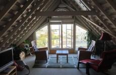 slapen in san francisco airbnb appartement