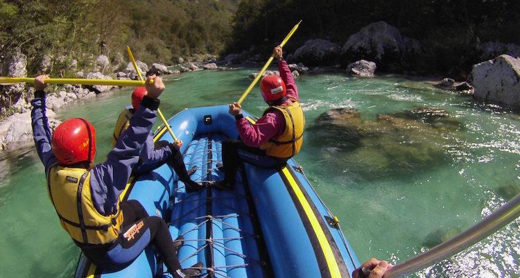 soca rivier slovenie treinreis europa top 10