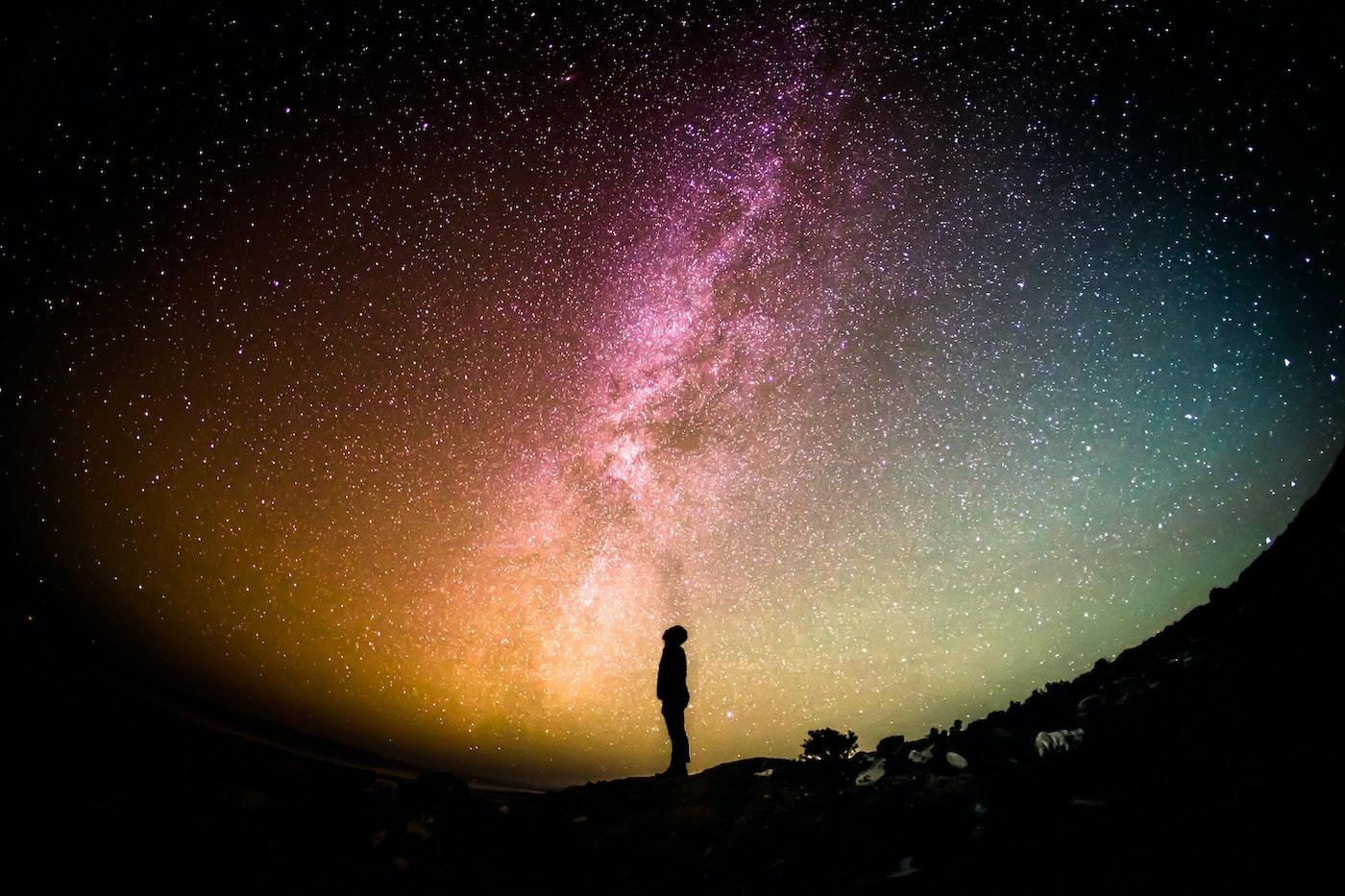 sterren kijken voor beginners