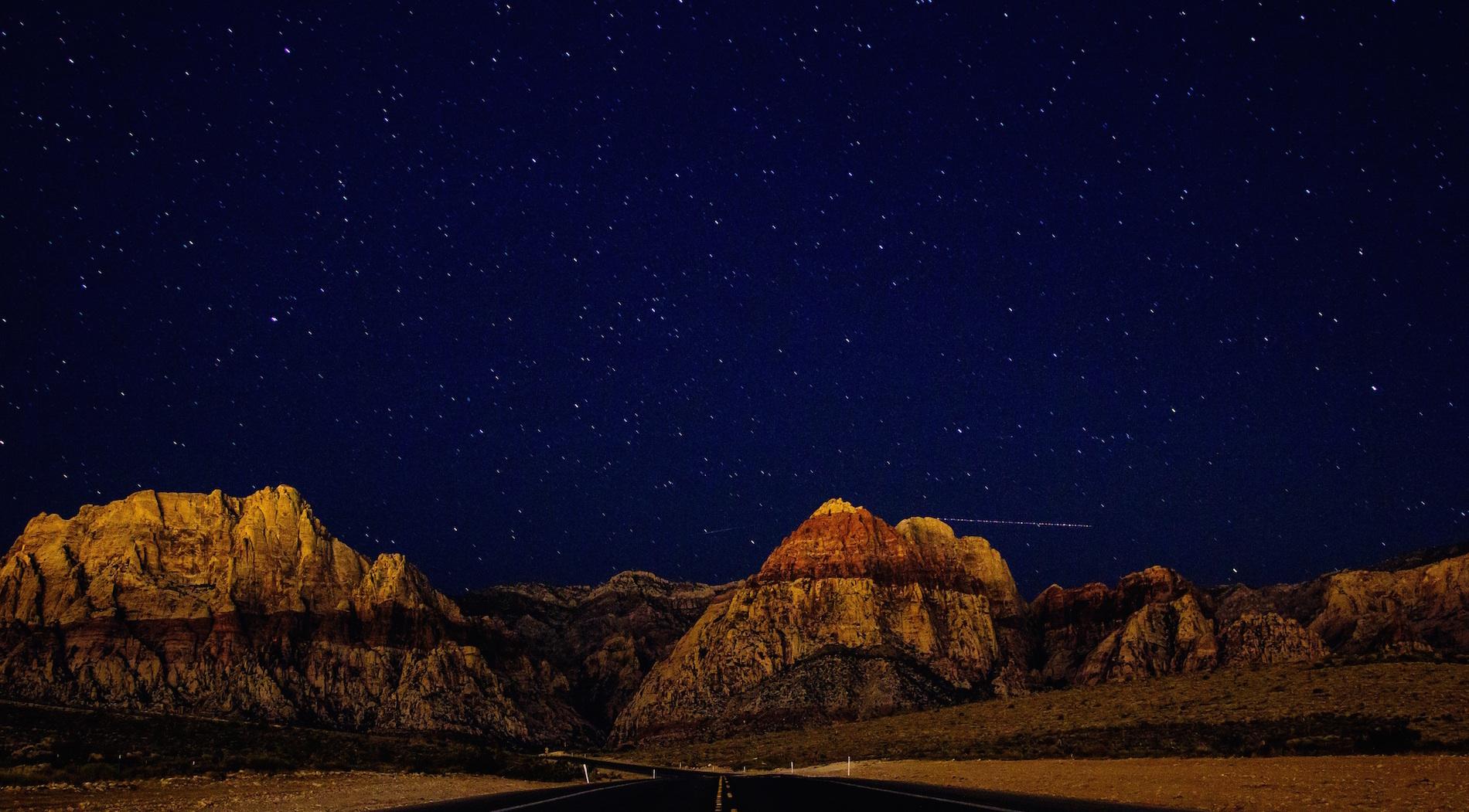 sterren kijken