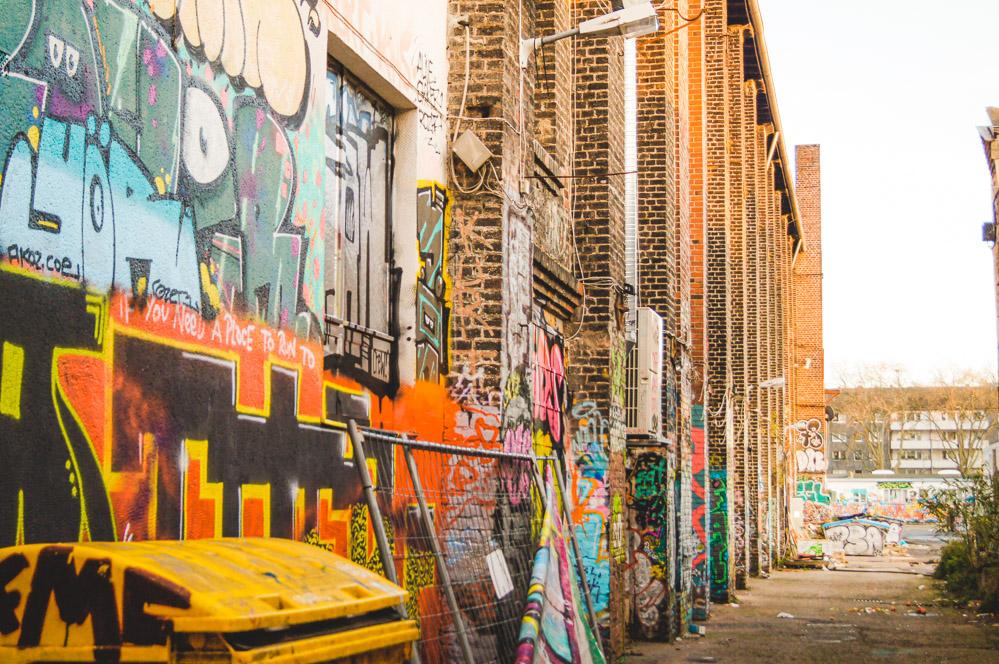 street art in ehrenfeld keulen free streetart walk