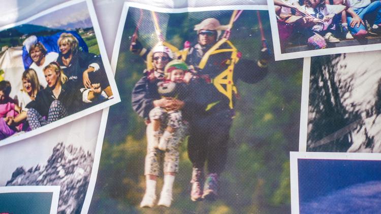 stubai paraglide school dochter van oprichters parafly