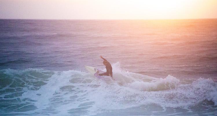 surfspots europa nazare