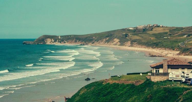 spots de surf europe san vicente
