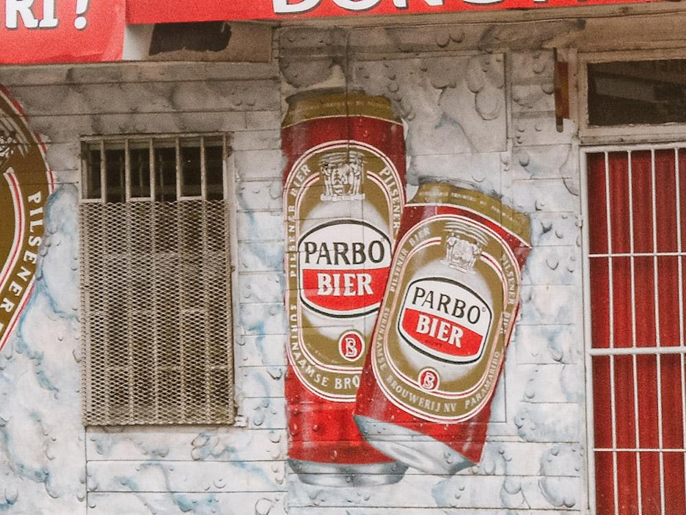 suriname vakantie paramaribo tips bier