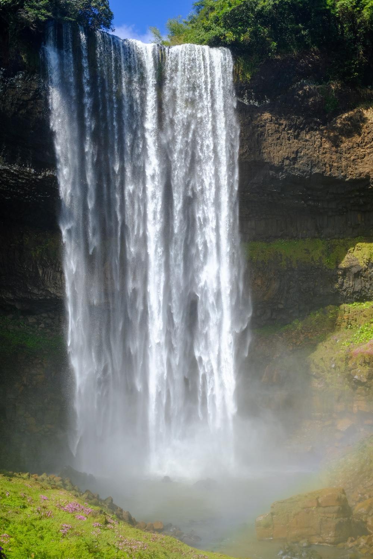 tad bolaven plateau watervallen