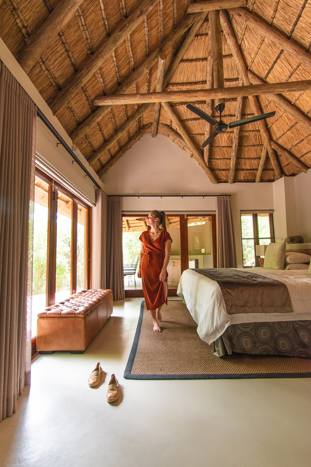 tambuti lodge in Pilanesberg
