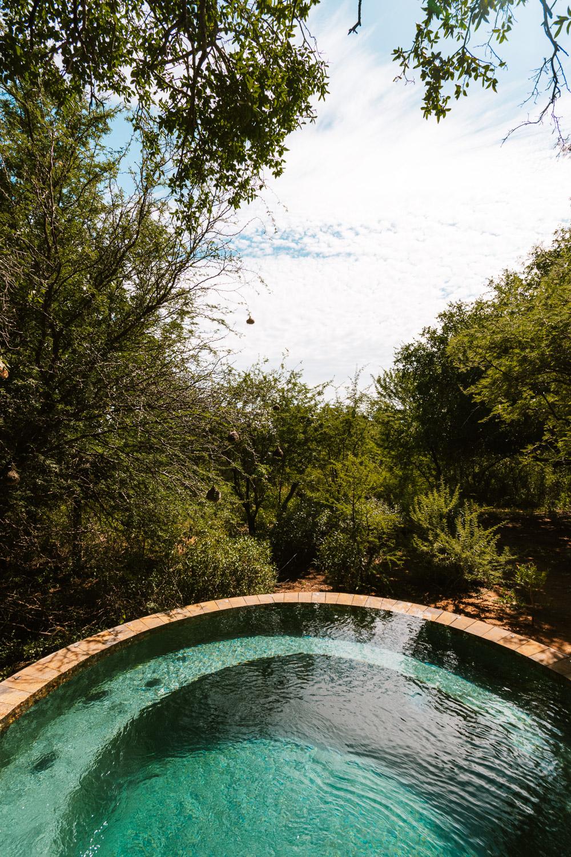 tambutti lodge Pilanesberg national park
