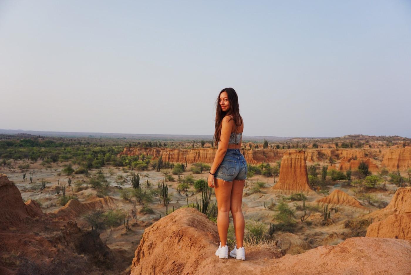 tatacoa-woestijn