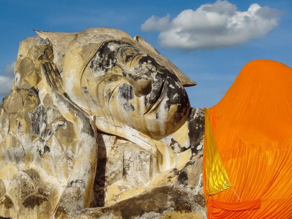 tips Ayutthaya thailand-2