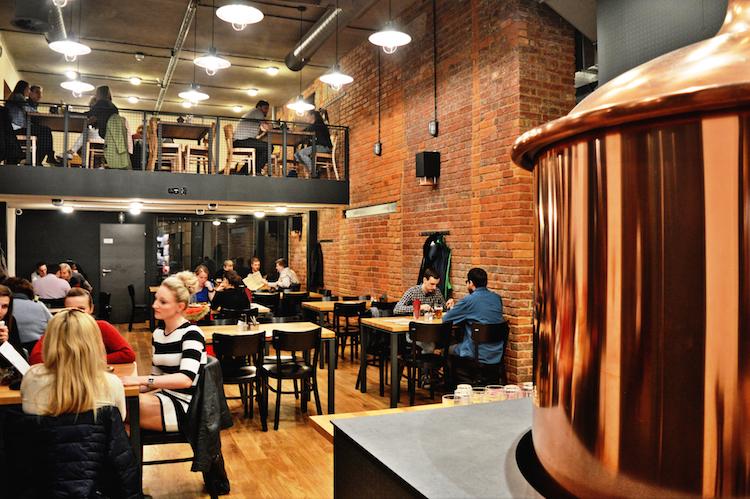 tips Pilsen BeerFactory 9