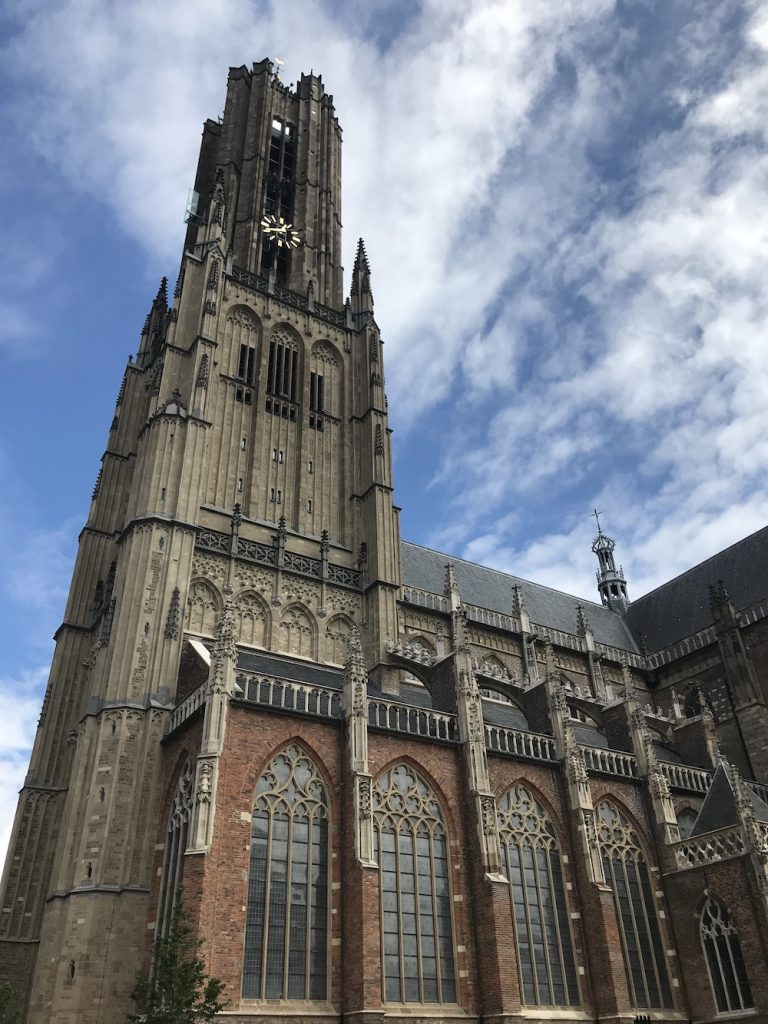 tips arnhem stedentrip Eusebiuskerk