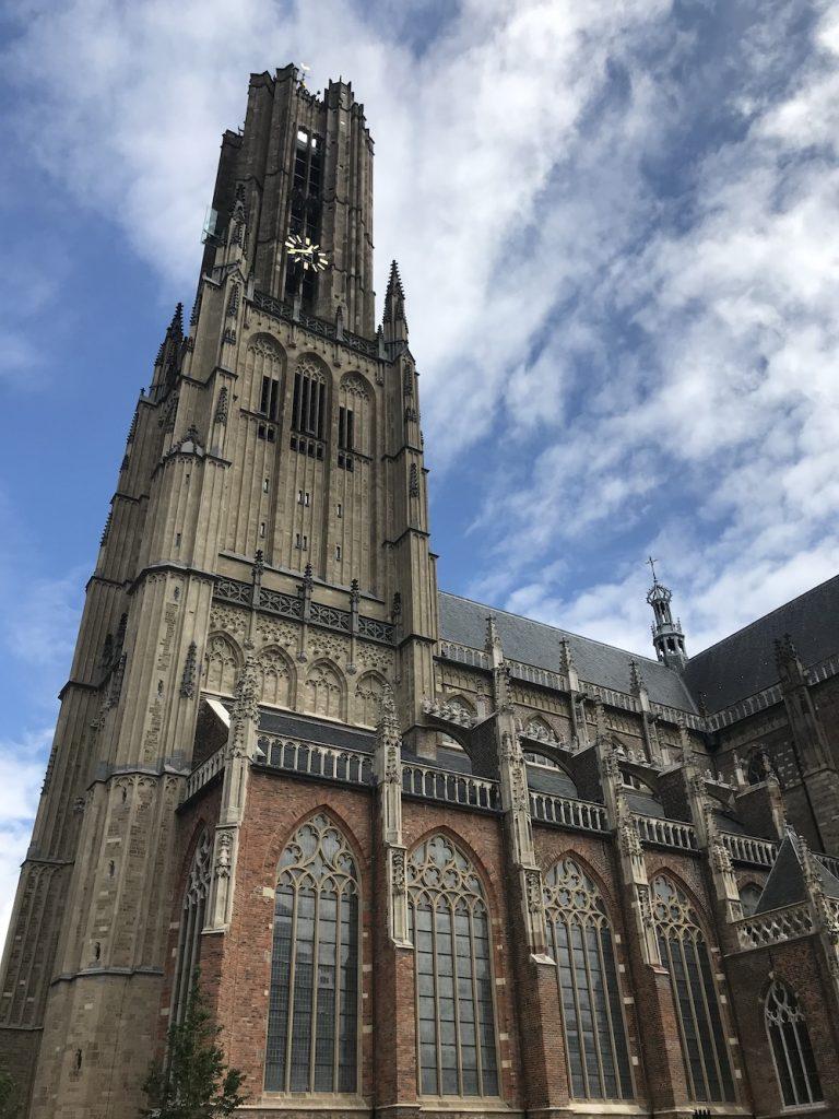 tips arnhem stedentrip Eusebiuskerk