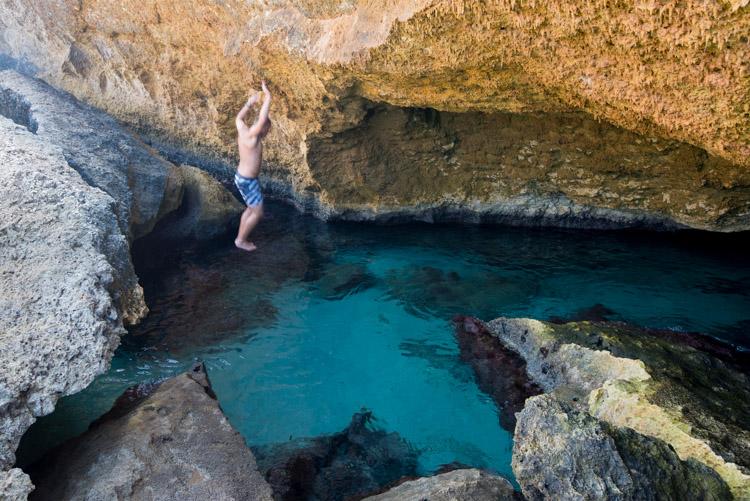 tips aruba new natural pool_