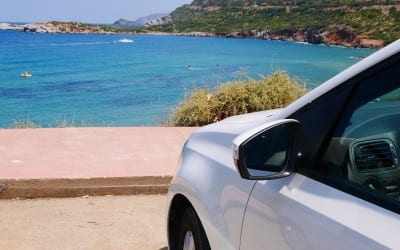 tips roadtrip auto autovakantie