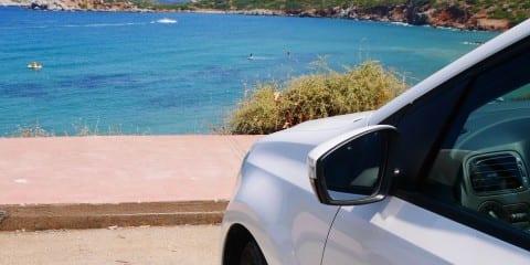 tips roadtrip auto autovakantie