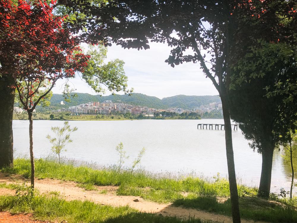 Tirana tips Albanie
