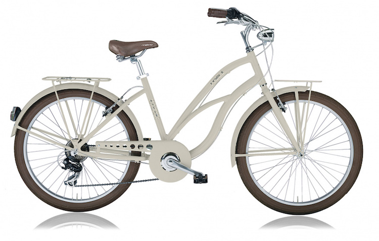 toffe fiets MBM maui