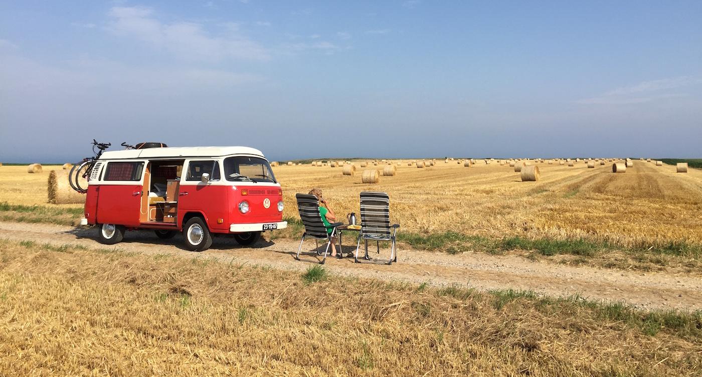 top 10 camper huren voor roadtrip via snappcar